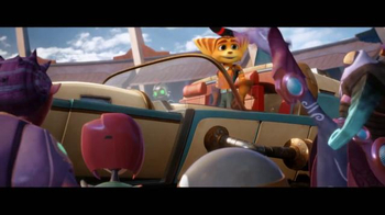 Time Warner Cable On Demand TV Spot, 'Ratchet & Clank' - Thumbnail 2