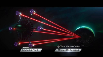 Time Warner Cable On Demand TV Spot, 'Ratchet & Clank' - Thumbnail 5