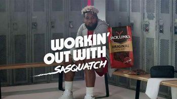 Jack Link's Beef Jerky TV Spot, 'Musclefulness' Featuring Odell Beckham Jr. - Thumbnail 1