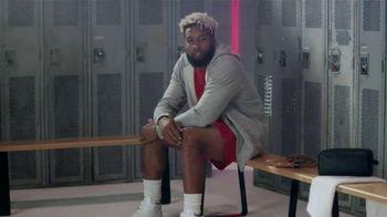 Jack Link's Beef Jerky TV Spot, 'Musclefulness' Featuring Odell Beckham Jr. - Thumbnail 2