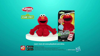 Love2Learn Elmo TV Spot, 'Amy' - Thumbnail 6