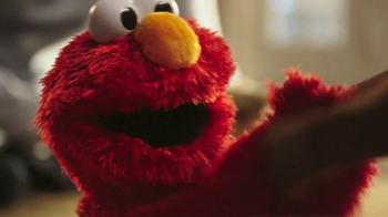 Love2Learn Elmo TV Spot, 'Amy' - Thumbnail 2