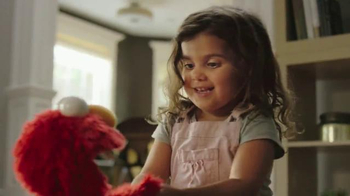 Love2Learn Elmo TV Spot, 'Amy' - Thumbnail 3