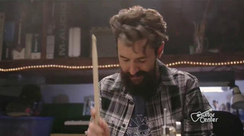 Guitar Center Labor Day Savings Event TV Spot, 'Do What You Love' - Thumbnail 9