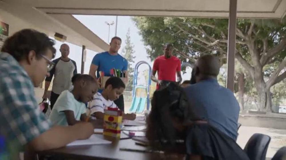 American Family Insurance TV Commercial, 'School on Wheels ...
