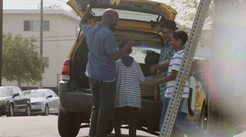 American Family Insurance TV Spot, 'School on Wheels' Feat. Kevin Durant - Thumbnail 2