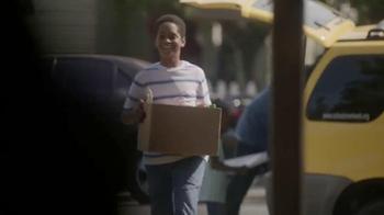 American Family Insurance TV Spot, 'School on Wheels' Feat. Kevin Durant - Thumbnail 3