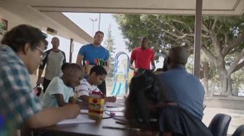 American Family Insurance TV Spot, 'School on Wheels' Feat. Kevin Durant - Thumbnail 5