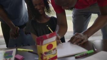 American Family Insurance TV Spot, 'School on Wheels' Feat. Kevin Durant - Thumbnail 6