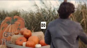 Dunkin' Donuts TV Spot, 'Lost in Pumpkin' - Thumbnail 1