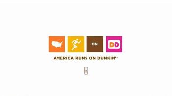 Dunkin' Donuts TV Spot, 'Lost in Pumpkin' - Thumbnail 8
