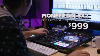 Guitar Center Labor Day Savings Event TV Spot, 'Piano & Mic' - Thumbnail 6