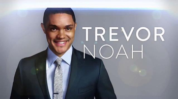 2016 New York Comedy Festival TV Spot, 'Tracy Morgan, Trevor Noah and More' - Thumbnail 5