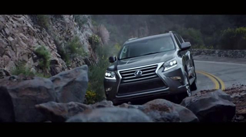 Lexus Golden Opportunity Sales Event TV Spot, 'Customer Cash'