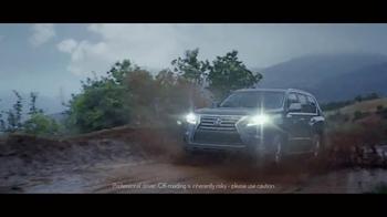 Lexus Golden Opportunity Sales Event TV Spot, 'Customer Cash' - Thumbnail 7