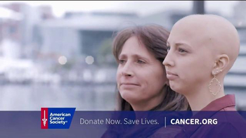 American Cancer Society TV Spot, 'Eileen's Hope Lodge Story'