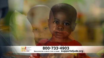 St. Jude Children's Research Hospital TV Spot, 'The Battle to Save Lives' - Thumbnail 9