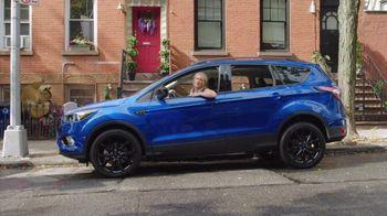 Ford Escape TV Spot, 'Talk Stoop: Great Escapes: Jersey Shore' - Thumbnail 2
