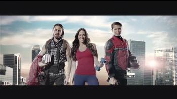 El Poder en Ti TV Spot, 'La fuerza' [Spanish]