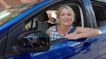 Ford Escape TV Spot, 'Talk Stoop: Great Escapes: Garden State'