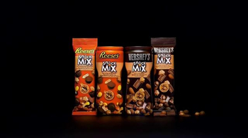 Hershey's Snack Mix TV Spot, 'Snack Brothers' - Thumbnail 10