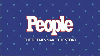 People Magazine TV Spot, 'Blake Lively' - Thumbnail 10