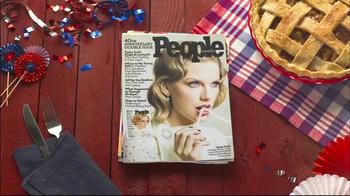 People Magazine TV Spot, 'Blake Lively' - Thumbnail 9