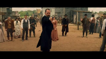 The Magnificent Seven - Alternate Trailer 5