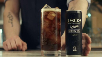Pepsi 1893 TV Spot, 'Bartender' Song by Grant Lazlo - Thumbnail 1