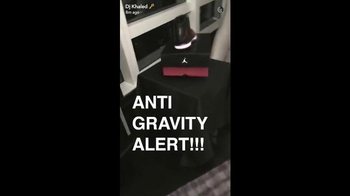 Anti-Gravity Alert thumbnail