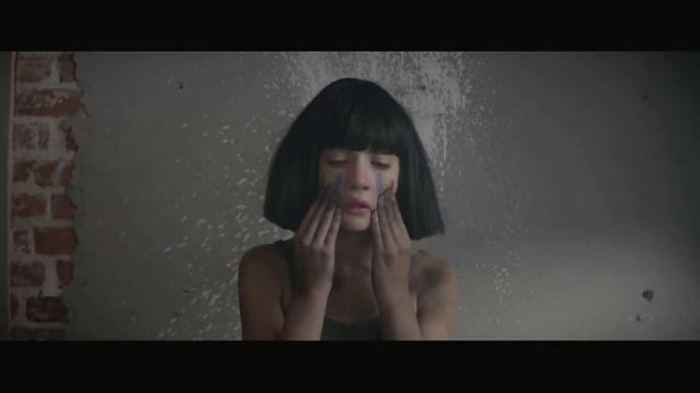 Vevo TV Commercial, 'Sia: The Greatest - Coming Soon' Featuring Maddie Ziegler