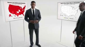 Verizon TV Spot, 'National Reliability' Featuring Jamie Foxx - Thumbnail 2