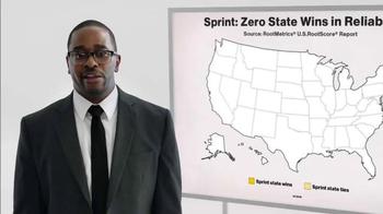 Verizon TV Spot, 'National Reliability' Featuring Jamie Foxx - Thumbnail 4