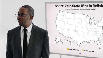 Verizon TV Spot, 'National Reliability' Featuring Jamie Foxx - Thumbnail 5