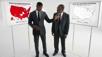 Verizon TV Spot, 'National Reliability' Featuring Jamie Foxx - Thumbnail 6