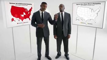 Verizon TV Spot, 'National Reliability' Featuring Jamie Foxx - Thumbnail 7