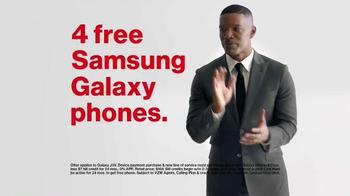 Verizon TV Spot, 'National Reliability' Featuring Jamie Foxx - Thumbnail 8