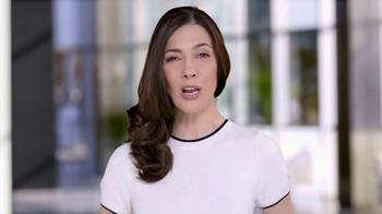 Cicatricure Cream TV Spot, 'Línea anti-edad' con Cristina Pérez [Spanish]