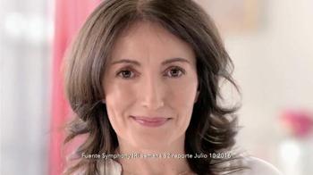 Cicatricure Cream TV Spot, 'Línea anti-edad' con Cristina Pérez [Spanish] - Thumbnail 9