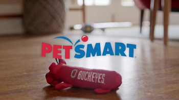 PetSmart Tailgating Event TV Spot, 'Rivals' Song by Queen - Thumbnail 1