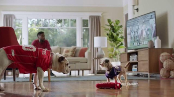 PetSmart Tailgating Event TV Spot, 'Rivals' Song by Queen - Thumbnail 6