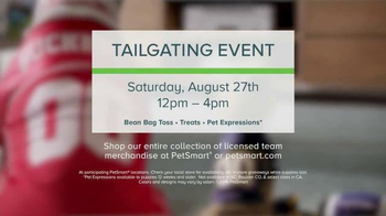 PetSmart Tailgating Event TV Spot, 'Rivals' Song by Queen - Thumbnail 7