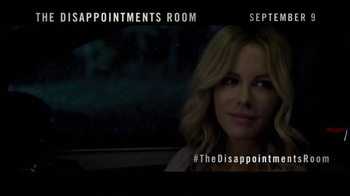 The Disappointments Room - 1903 commercial airings
