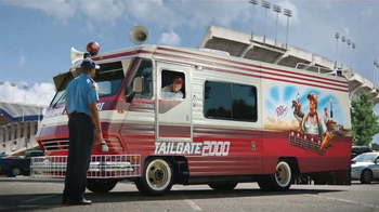 Dr Pepper TV Spot, 'College Football: Presenting the Tailgate 2000' - 897 commercial airings
