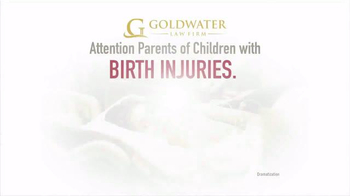 Goldwater Law Firm TV Spot, 'Attention Parents: Birth Injuries' - Thumbnail 1