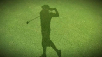 Southern Company TV Spot, '2016 Payne Stewart Award: Shadows' Ft. Jim Furyk - 126 commercial airings