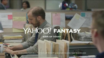 Yahoo! Fantasy Football TV Spot, 'Gloat With Your Boss, Part One' - Thumbnail 10