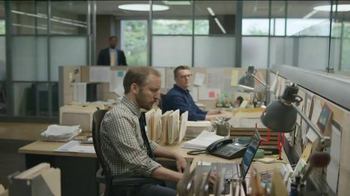 Yahoo! Fantasy Football TV Spot, 'Gloat With Your Boss, Part One' - Thumbnail 2
