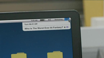 Yahoo! Fantasy Football TV Spot, 'Gloat With Your Boss, Part One' - Thumbnail 3