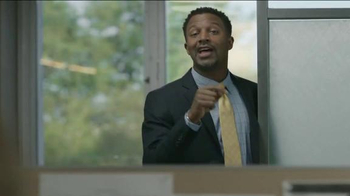 Yahoo! Fantasy Football TV Spot, 'Gloat With Your Boss, Part One' - Thumbnail 5
